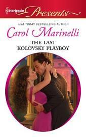 The Last Kolovsky Playboy