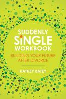 Suddenly Single Workbook PDF