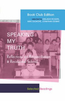 Download Speaking My Truth Book