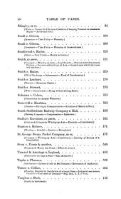 English Reports in Law and Equity: Containing Reports of Cases in the House of Lords, Privy Council, Courts of Equity and Common Law, and in the Admiralty and Ecclesiastical Courts : Including Also Cases in Bankruptcy and Crown Cases Reserved, [1850-1857], Volume 3