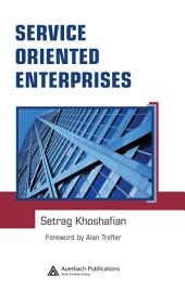 Service Oriented Enterprises