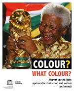 Colour? What colour?
