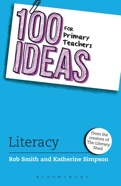 100 Ideas for Primary Teachers  Literacy