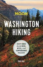 Moon Washington Hiking