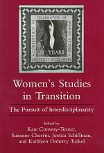 Women's Studies in Transition