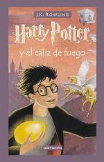 HarryPotter y el Cáliz de Fuego / Harry Potter and the Goblet of Fire