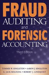Fraud Auditing And Forensic Accounting Book PDF
