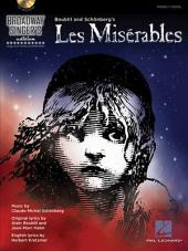 Les Miserables - Broadway Singer's Edition Songbook