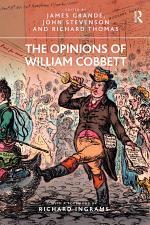 The Opinions of William Cobbett