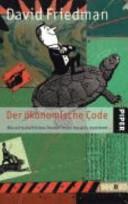 Der   konomische Code PDF