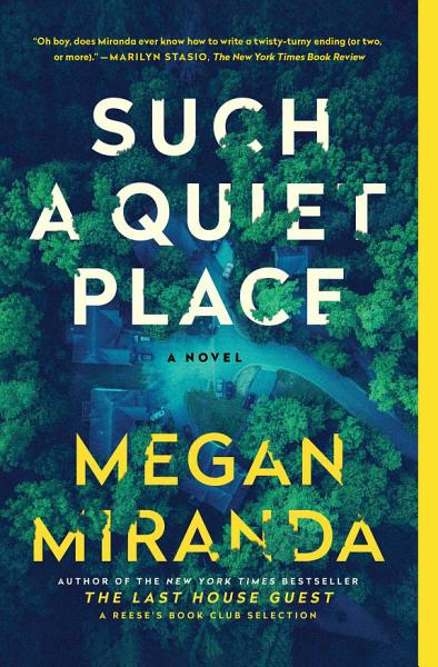 Download Such a Quiet Place Book