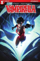 Vampirella #1 (2017)