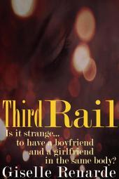 Third Rail: Transgender and Genderqueer Erotic Romance