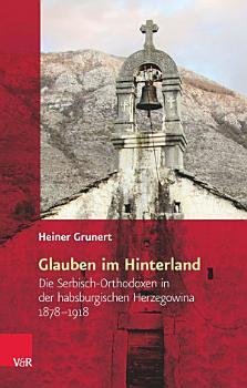 Glauben im Hinterland PDF