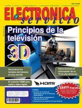 Electrónica y servicio: Principios de los Televisores 3D