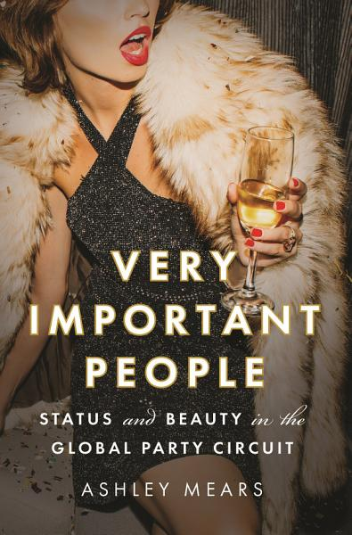 Download Very Important People Book