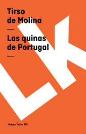 Las quinas de Portugal