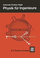 Physik für Ingenieure: Ausgabe 7