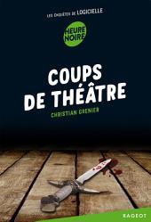 Coups de théâtre: Les enquêtes de Logicielle