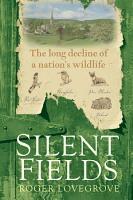 Silent Fields PDF
