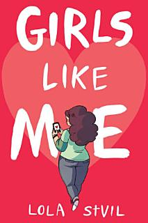 Girls Like Me Book