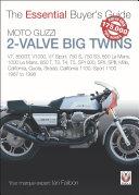 Moto Guzzi 2-valve big twins