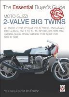 Moto Guzzi 2 valve big twins PDF