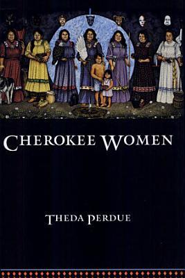 Cherokee Women
