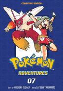Pok  mon Adventures Collector s Edition  Vol  7
