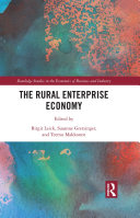 The Rural Enterprise Economy