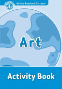 Oxford Read and Discover  Level 1  Art Activity Book PDF