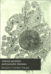 Animal Parasites and Parasitic Diseases