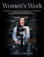 Women s Work PDF
