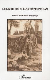 Le livre des gitans de Perpignan: El llibre dels Gitanos de Perpinya