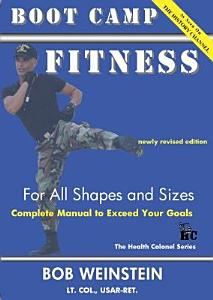 Boot Camp Fitness for All Shapes and Sizes Book