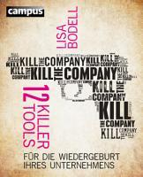 Kill the Company PDF