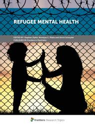 Refugee Mental Health Book PDF