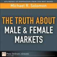 The Truth About Male   Female Markets PDF