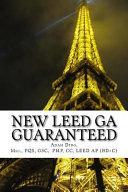 New Leed V4 Green Associate Guaranteed PDF