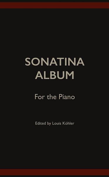 Download Sonatina Album  Piano Solo Book