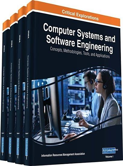 Computer Systems and Software Engineering  Concepts  Methodologies  Tools  and Applications PDF
