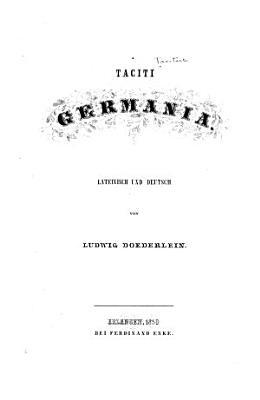 Germania PDF