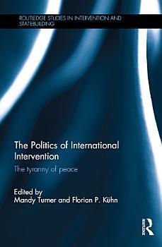 The Politics of International Intervention PDF
