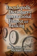 Encyclopedic Dictionary of International Finance and Banking PDF