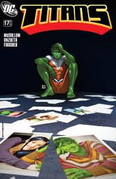 Titans (2008-) #17