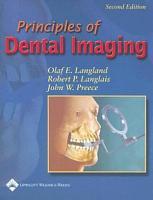Principles of Dental Imaging PDF