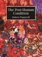 The Post human Condition PDF