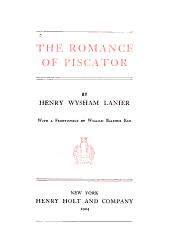 The romance of Piscator