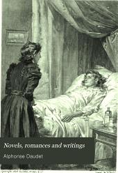 Novels, Romances and Writings: Volume 6