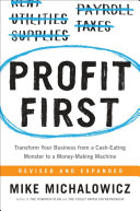 Profit First Book PDF